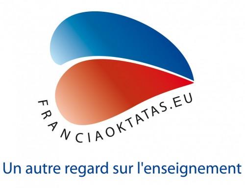 Formation Franciaoktatás – Szeged – 30 mai 2015