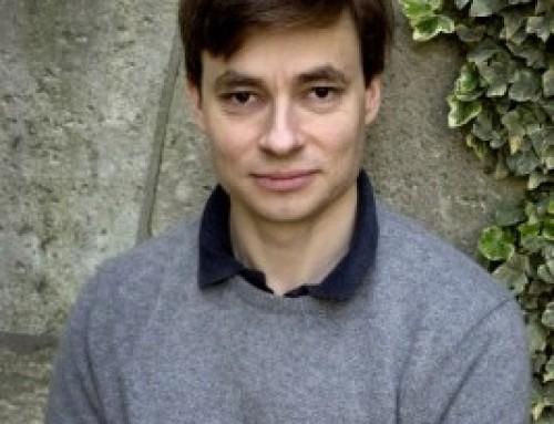 Livre – Rencontre avec Mathias Menegoz