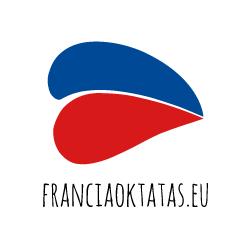 Franciaoktatás Logo