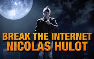 Break The Internet - Nicolas Hulot