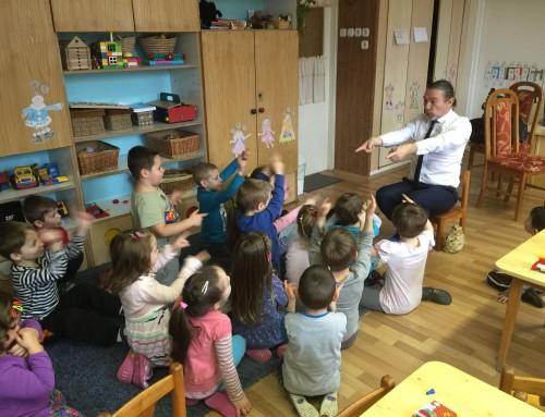 « Les Loustics » et l'enseignement du français
