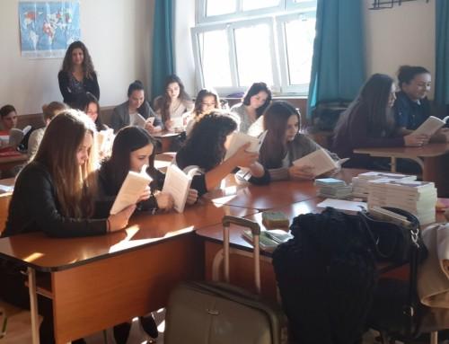 Coup de projecteur sur l'enseignement bilingue en Hongrie