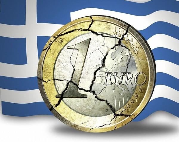 La crise de la dette grecque