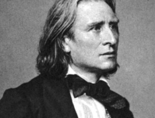 Le monde de la musique – Bicentenaire de la naissance de Franz Liszt (3 unités)