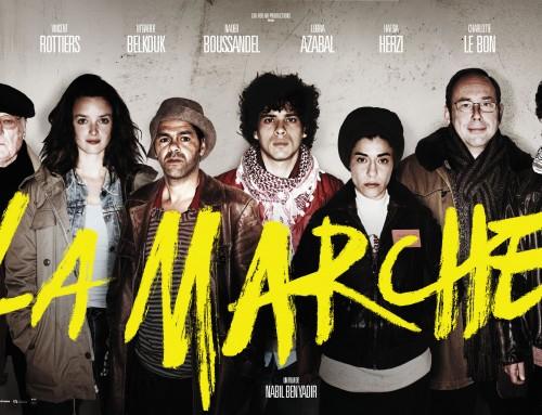 La Marche (film)