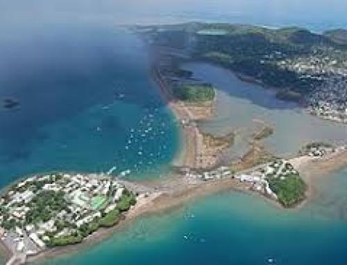 Mayotte – l'île aux parfums