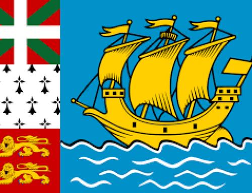 Saint-Pierre et Miquelon – des îles d'exception