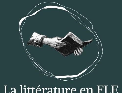 La littérature dans la classe de FLE