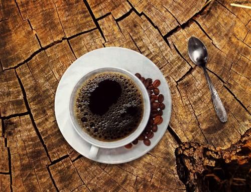 Fiche pédagogique, être motivé même sans café !